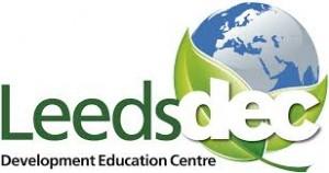 Leeds DEC logo
