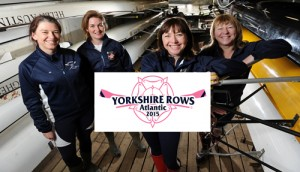 Yorkshire Rows mums