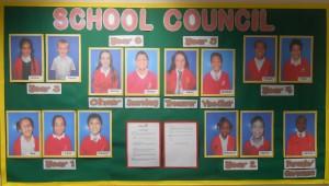 SC Display Board
